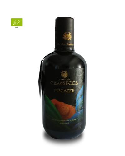 Olio Miscazze 0,50lt