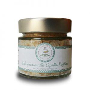 Sale Grosso Cipolla Paglina