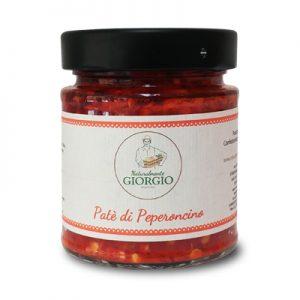 Pate Peperoncino