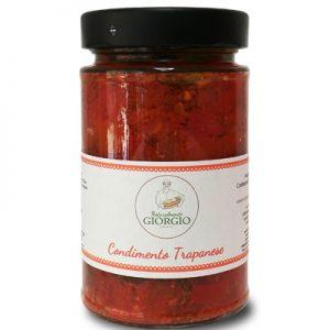 condimento Trapanese