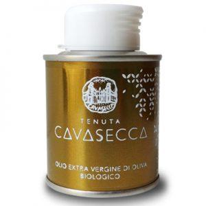 Olio Cavasecca 100ml