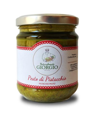 Pesto Pistacchio