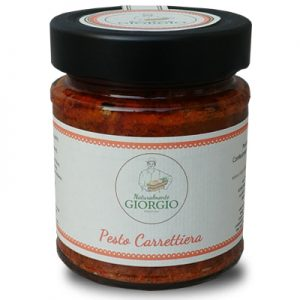 Pesto Carrettiera